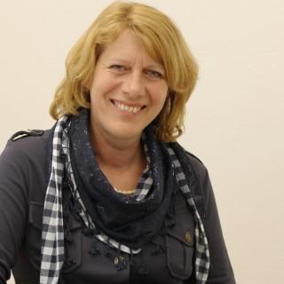 Helga Nestler