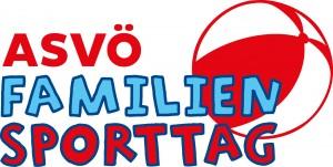 Logo ASVÖ Familiensporttag
