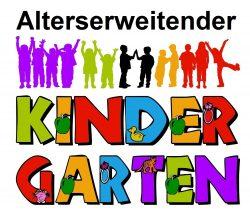 Alterserweiternde Kindergartengruppe
