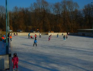 Eislaufplatz St. Paul