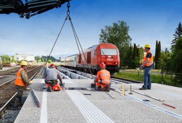 Studie zur Anbindung des Bahnhof St. Paul an den zukünftigen IC-Bahnhof Lavanttal