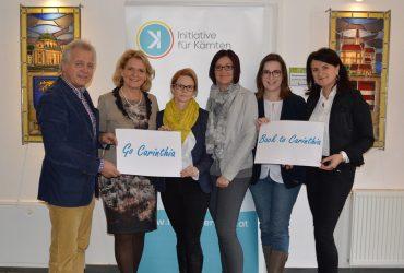 Back to Carinthia – Initiative für Kärnten