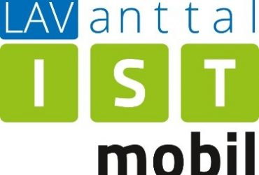Start von Lavanttal ISTmobil