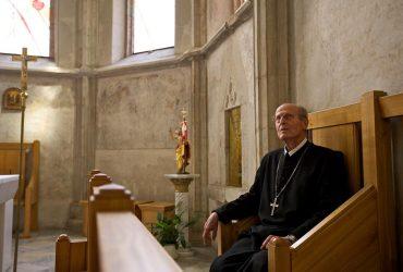 St. Paul trauert um Ehrenbürger Abt Mag. Dr. Heinrich Ferenczy