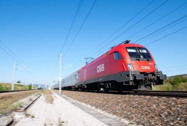 Bauarbeiten Lavanttalbahn