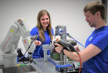 Bachelor Studiengang System Engineering startet