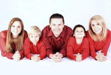 Gemeinsam als Familie durch die Corona-Krise